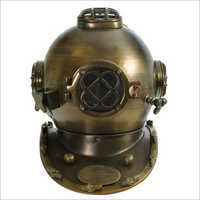 Nautical Diving Helmet