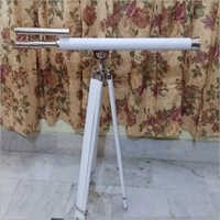 Telescope With Stand