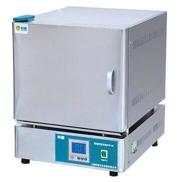 Lab High Temperature Muffle Furnaces Oven Chamber