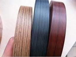 0.4mm~3mm PVC Edge Banding