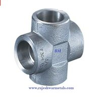 Socket Weld Cross