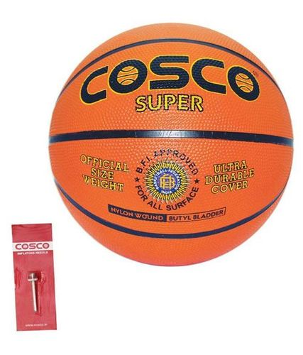 BasketBall cosco 7