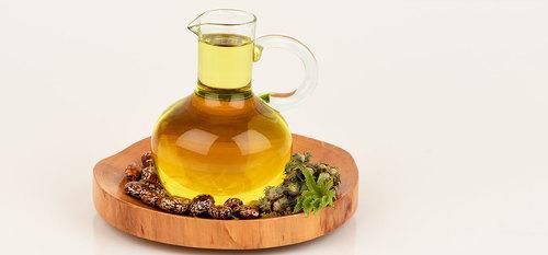 Castor Seed Oil (Commercial Grade)
