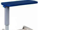 Hospital Overbed  Table wholesale only