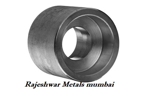 Socket Weld Coupling