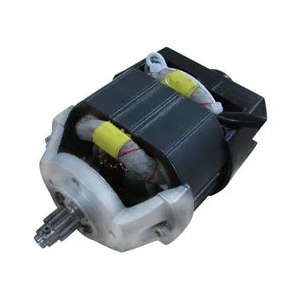 Compound DC Motors