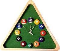 BIlliard Triangle Watch