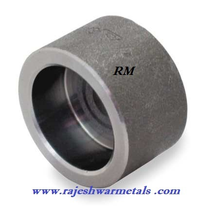 Socket Weld End Cap