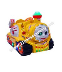 Kiddy Rides WX-S105