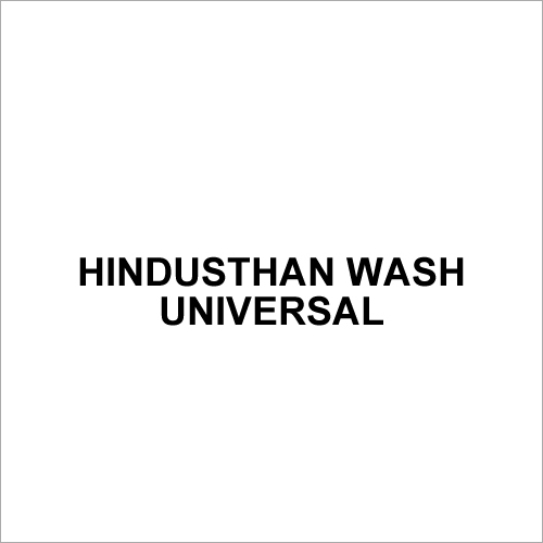 Hindusthan Wash Universal