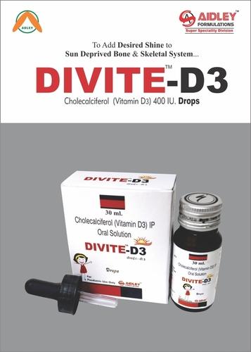 DIVITE-D3 (Drops)