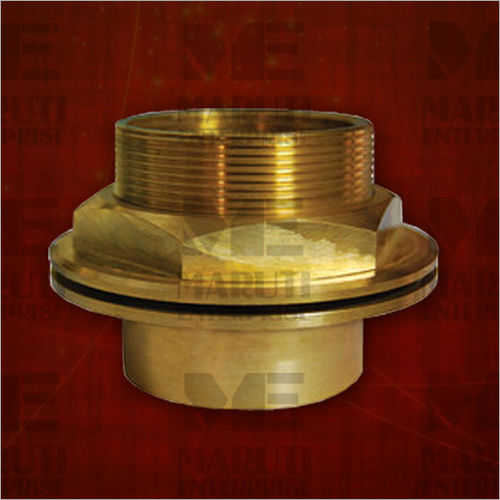 Brass Electrical  Flange