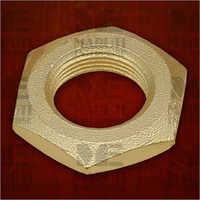 Brass IC Lock Nut
