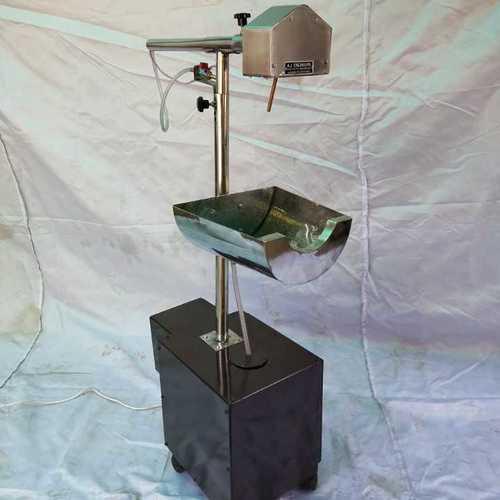 Automatic Shirodhara Machine