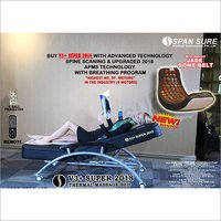 V3 Super Thermal Massage Bed