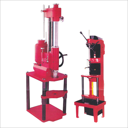 Honing & Boring Machine