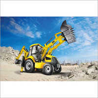Mahindra EarthMaster SX Backhoe Loader