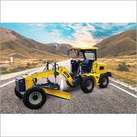 Mahindra G75 Road Master Motor Grader