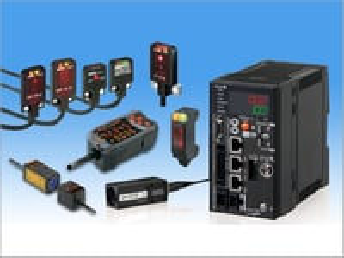 Electrical Sensor