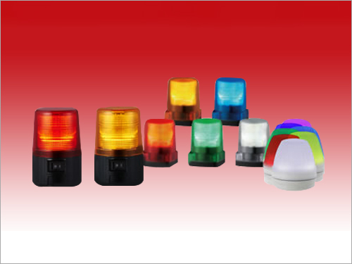 Patlite Signal Light