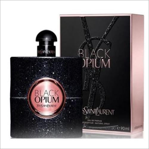 Deodorant And Perfume