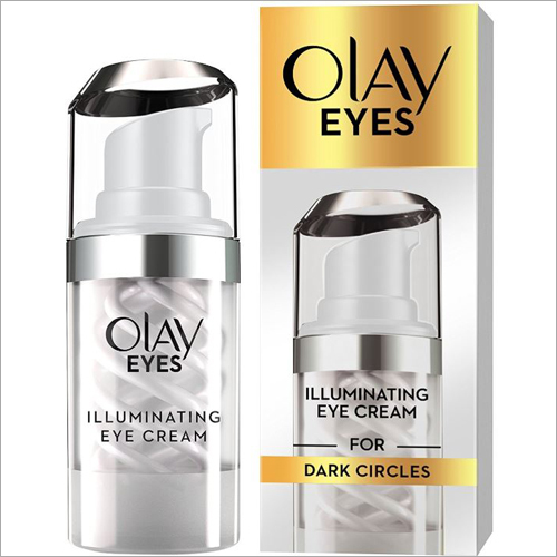 Olay Eyes Illuminating Eye Cream for Dark Circles