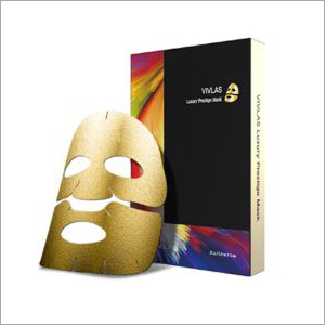 VIVLAS Luxury Prestige Mask