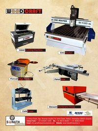 Cnc 3D Engraving Machine