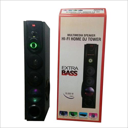 Standing Soundbar Portable Speaker