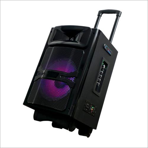 Portable Trolley Speaker