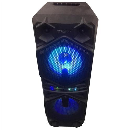Portable Wifi Sound Tower Speaker