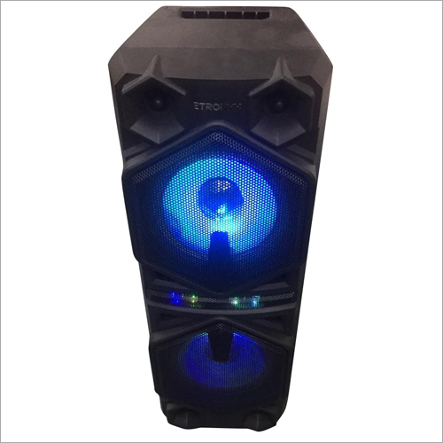 Portable Wifi Sound Tower Speaker