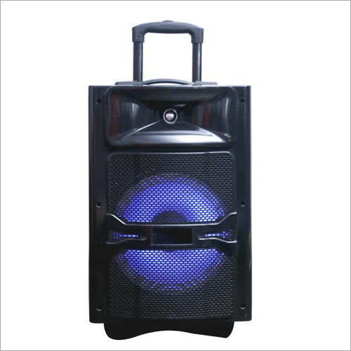 Portable Bluetooth Trolley Speaker
