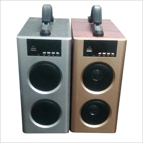 2.1 Small Tower Speaker