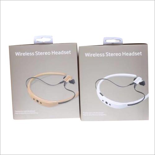 Wireless Stereo Usb Headset