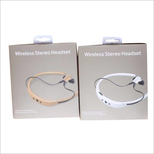 Wireless Stereo Usb Headset