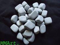 Moss Agate pebbles & Gravel