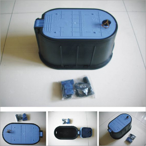Nylon Plastic Water Meter Box