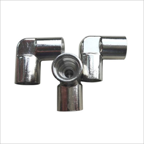Nickel Plating Brass Fitting