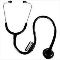 Black Tone Stethoscope