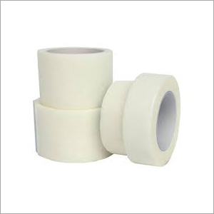 Microporous Hypoallergenic Tape