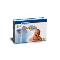Ultrasonic Mesh Nebulizer