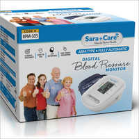 Blood Pressure Moniter