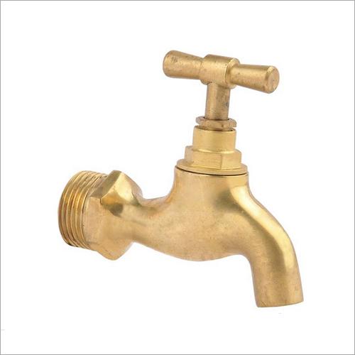 1/2 inch Brass Bib Cock