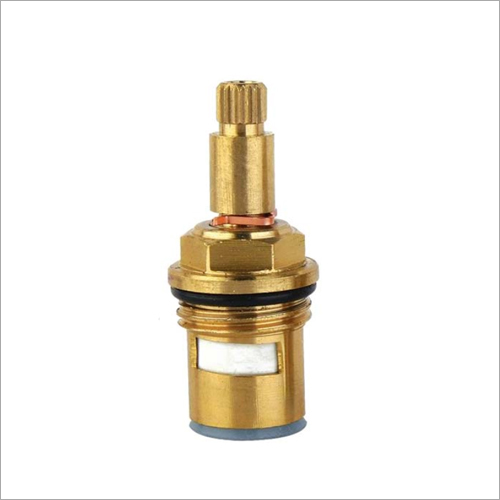 Brass Water Valve Cartridge