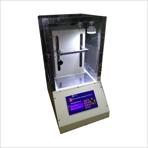 Programmable Dip Coater With Environmental Chamber