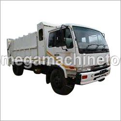 Hysraulic Garbage Compactor Truck