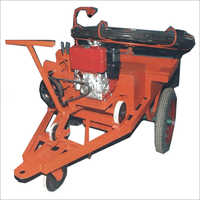 Sewer Rodding Machine