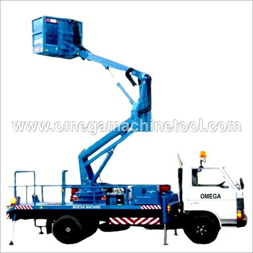 Hydraulic Platform Sky Lift
