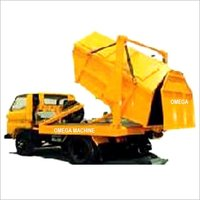 Portable Dumper Placer